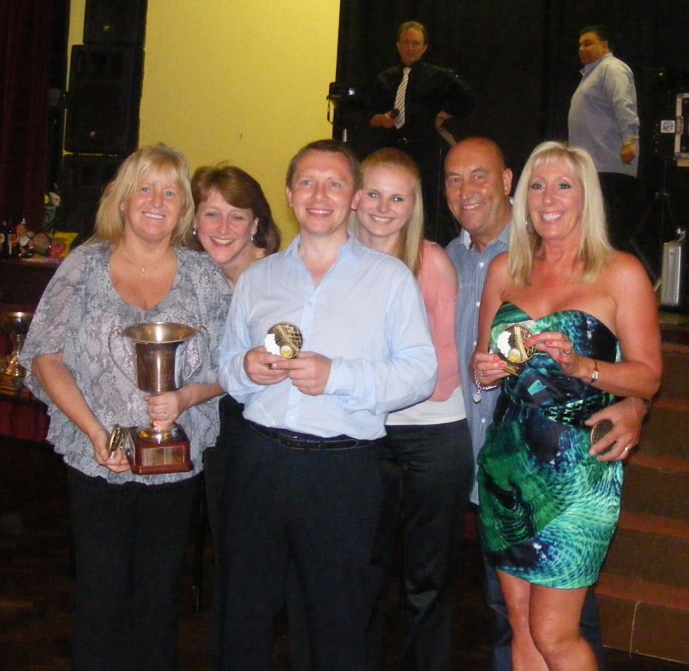 Division 1 Winners – Daten